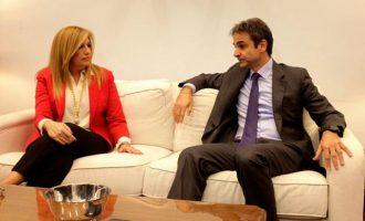 Να τελειώσει τώρα ο λαϊκισμός – Μητσοτάκης και Γεννηματά να πουν τι όνομα θέλουν για τα Σκόπια