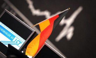 Σε τροχιά συρρίκνωσης η γερμανική οικονομία «εισέρχεται σε δύσκολη φάση»