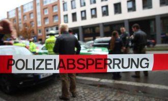 Εκκενώθηκαν δικαστήρια μετά από απειλές για βόμβες στη Γερμανία