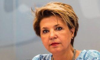 Γεροβασίλη: Ν.Δ. και ΠΑΣΟΚ λένε ψηφίστε μας για να παραγράψουμε τα αδικήματά μας