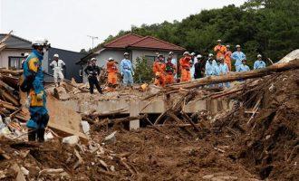 Σφοδρές πλημμύρες «σάρωσαν» τη Μαδαγασκάρη – Τουλάχιστον 9 νεκροί