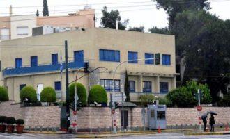 Ισραηλινή Πρεσβεία: Οι τρομοκράτες βομβαρδίζουν με ρουκέτες τον άμαχο πληθυσμό του Ισραήλ