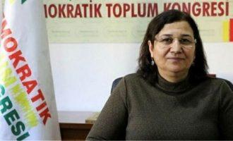 Κινδυνεύει να πεθάνει μέσα στη φυλακή η Κούρδισσα βουλευτής Λεϊλά Γκιουβέν