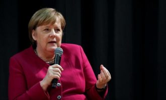 Mέρκελ: Σημαντικό μέλος της Ε.Ε. η Ελλάδα – «Καρφιά» για Μητσοτάκη