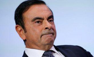 «Πάγωσε» ο πρώην πρόεδρος της Nissan – Κινδυνεύει να περάσει 10 χρόνια στη φυλακή