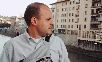 Υπό διάλυση το Κίνημα Αλλαγής: Aποχώρησε και ο Λευτέρης Παπαγιαννάκης