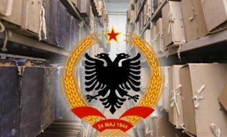 Στην Αλβανία κάνουν ακόμα κουμάντο οι πράκτορες της κόκκινης Sigurimi