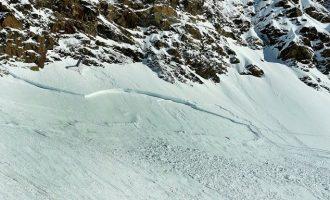 Τραγωδία στη Γαλλία: Ολλανδός σκιέρ καταπλακώθηκε από χιονοστιβάδα