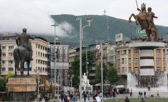Πολιτική κρίση στη Βόρεια Μακεδονία μετά την «πόρτα» από την ΕΕ