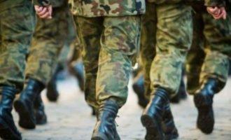 ΓΕΣ: Τι αλλάζει στην κατάταξη των στρατεύσιμων οπλιτών