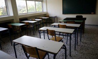 Απίστευτο: Μαθητής έσυρε από τα μαλλιά τη δασκάλα του στο σχολείο