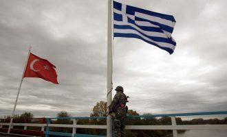 Για κατασκοπεία κατηγορείται ο Έλληνας στρατιωτικός που συνελήφθη στην Ορεστιάδα