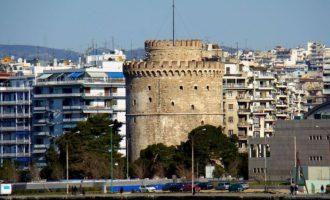 Πανδημία: Μεταλλαγμένα στελέχη στα λύματα της Θεσσαλονίκης