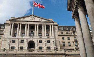 Βρετανίδα βουλευτής: Η Τράπεζα της Αγγλίας να αντικαταστήσει τον χρυσό με μπίρες
