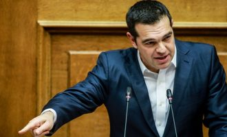 FAZ: Ο Αλέξης Τσίπρας κυριάρχησε και άλλαξε το όνομα της «Μακεδονίας» σε Βόρεια Μακεδονία