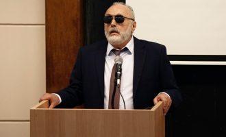 Κουρουμπλής: Δεν ήταν σύμβουλός μου ο Μανιαδάκης