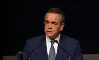 Μίχαλος: Τι χρειάζεται ακόμη για να ολοκληρωθεί η έξοδος της Ελλάδας από την κρίση