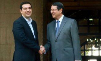 Κύπρος – Τι θα συζητήσει ο Τσίπρας με τις χώρες του ευρωπαϊκού νότου