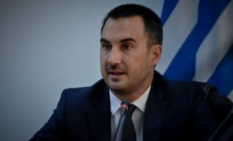 Χαρίτσης κατά Μητσοτάκη για «νοθεία» στις εκλογές- «Αγγίζει τα όρια της θεσμικής επιτροπής»