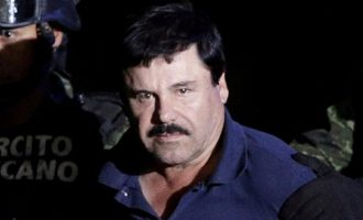 Πώς ο «Ελ Τσάπο» δωροδόκησε τον πρώην πρόεδρο του Μεξικού με 100 εκατ. δολάρια