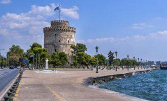 Δημοσκόπηση για τον Δήμο Θεσσαλονίκης: Χαμηλά ποσοστά για όλους – Ποιος προηγείται