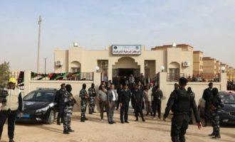 Λιβύη: Συνελήφθη για διαφθορά και ανακρίνεται ο πρόεδρος της Αρχής Επενδύσεων
