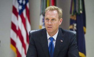 Στο Αφγανιστάν ο Αμερικανός υπηρεσιακός υπουργός Άμυνας – Η πρώτη του αποστολή στο εξωτερικό