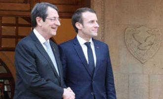 Τέθηκε σε ισχύ η Συμφωνία Αμυντικής Συνεργασίας Κύπρου-Γαλλίας