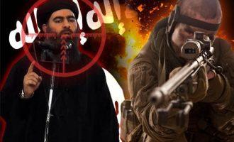Ο «χαλίφης» της οργάνωσης Ισλαμικό Κράτος αιχμαλωτίστηκε από τους Αμερικανούς;
