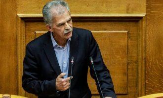 «Ο ΣΥΡΙΖΑ είναι ο κορμός των δυνάμεων του προοδευτικού χώρου»
