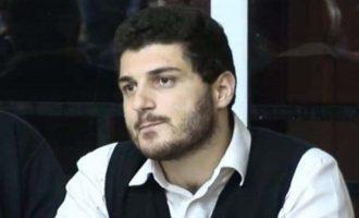 Διονύσης Τεμπονέρας σε Μητσοτάκη: «Εμείς δεν σκυλεύουμε νεκρούς»