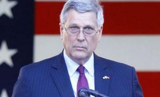 ΗΠΑ: Εγκληματίες πολέμου δεν έχουν θέση στην κυβέρνηση του Κοσόβου
