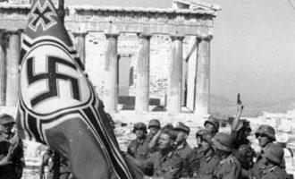 Γερμανός ιστορικός: 190 δισ. ευρώ χρωστά η Γερμανία στην Ελλάδα – Οφείλει να πληρώσει