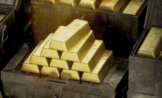 Βρήκαν οι Αμερικανοί 40 τόνους χρυσό του Ισλαμικού Κράτους; – Τι μεταδίδει το SANA