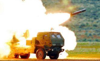 Η Πολωνία αγοράζει 20 συστήματα ρουκετών πυροβολικού από τις ΗΠΑ