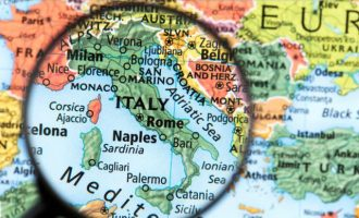 Άλυτος γρίφος η πολιτική κρίση στην Ιταλία