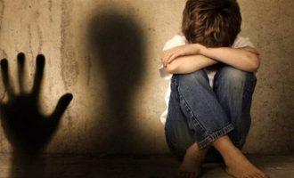 Φρίκη: Συνελήφθη 52χρονος παιδεραστής για βιασμούς160 παιδιών