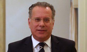 Γ. Κουμουτσάκος: Διπλωματία ανοιχτών οριζόντων