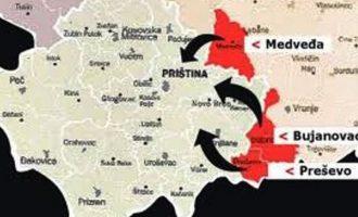 Σε «διόρθωση» των συνόρων Σερβίας -Κοσσυφοπεδίου αναφέρθηκε ο Θάτσι – Είπε τι θέλει αλλά όχι τι δίνει