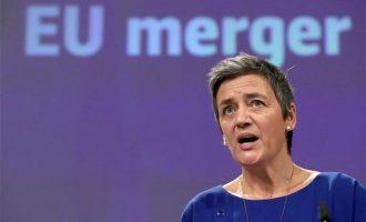 Αυτή είναι η δημοφιλέστερη Επίτροπος στην ΕΕ – Τι αποκαλύπτει δημοσκόπηση