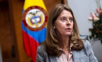 Η Κολομβία αποκαλεί τον Μαδούρο «σφετεριστή» και «δικτάτορα»