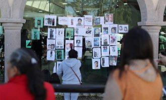 Έφθασαν τους 125 οι νεκροί από την έκρηξη στον πετρελαιαγωγό στο Μεξικό