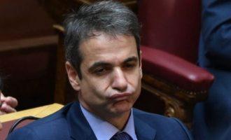 """«Όταν η Βόρεια Μακεδονία """"πέρασε"""" ο Μητσοτάκης ανάσανε με ανακούφιση»"""
