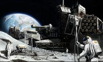 Βάση στη Σελήνη σχεδιάζουν οι Αμερικανοί – Αναζητούν αστροναύτες για να μείνουν εκεί