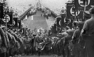 75 χρόνια μετά και η Γερμανία πληρώνει ακόμα συνεργάτες των Ναζί