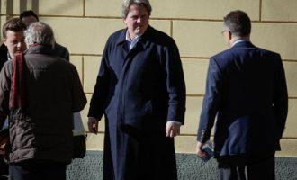 Ποια ΜΜΕ «έθαψαν» την είδηση για την καταδίκη του συμβούλου του Μητσοτάκη, Ν. Γεωργιάδη
