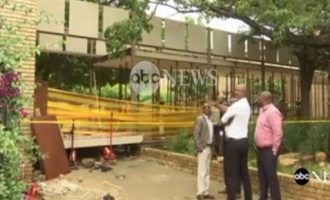 Τραγωδία στη Ν. Αφρική: Τρεις μαθητές σκοτώθηκαν από κατάρρευση πεζογέφυρας