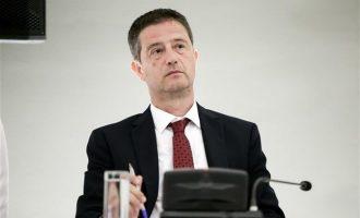 Γιώργος Τζιάλλας: Ο Δήμος Πυλαίας-Χορτιάτη κωλυσιεργεί την αξιοποίηση της Μαρίνας Πυλαίας