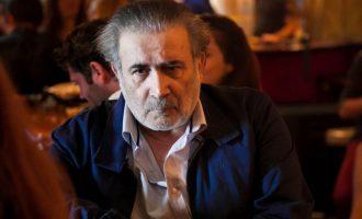 Λαζόπουλος: Η μάχη με το θεριό τον καρκίνο είναι δύσκολη και δεν μπορώ μόνος