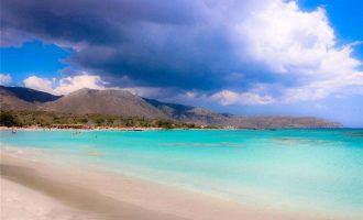 Δύο ελληνικές παραλίες βρίσκονται στις καλύτερες του κόσμου